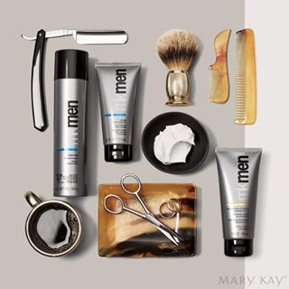 Línea de productos MK Men de Mary Kay. | Cosméticos mary kay