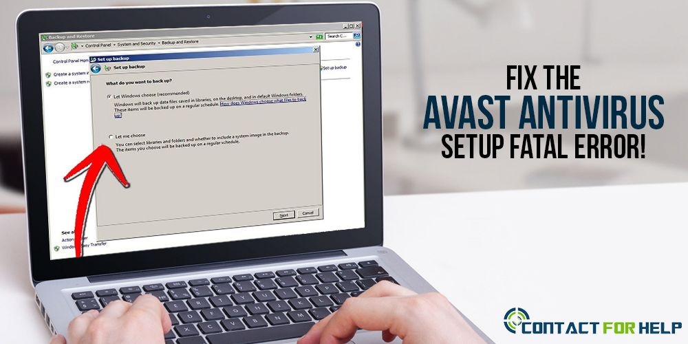 the action cannot be completed because the file is open in avast antivirus