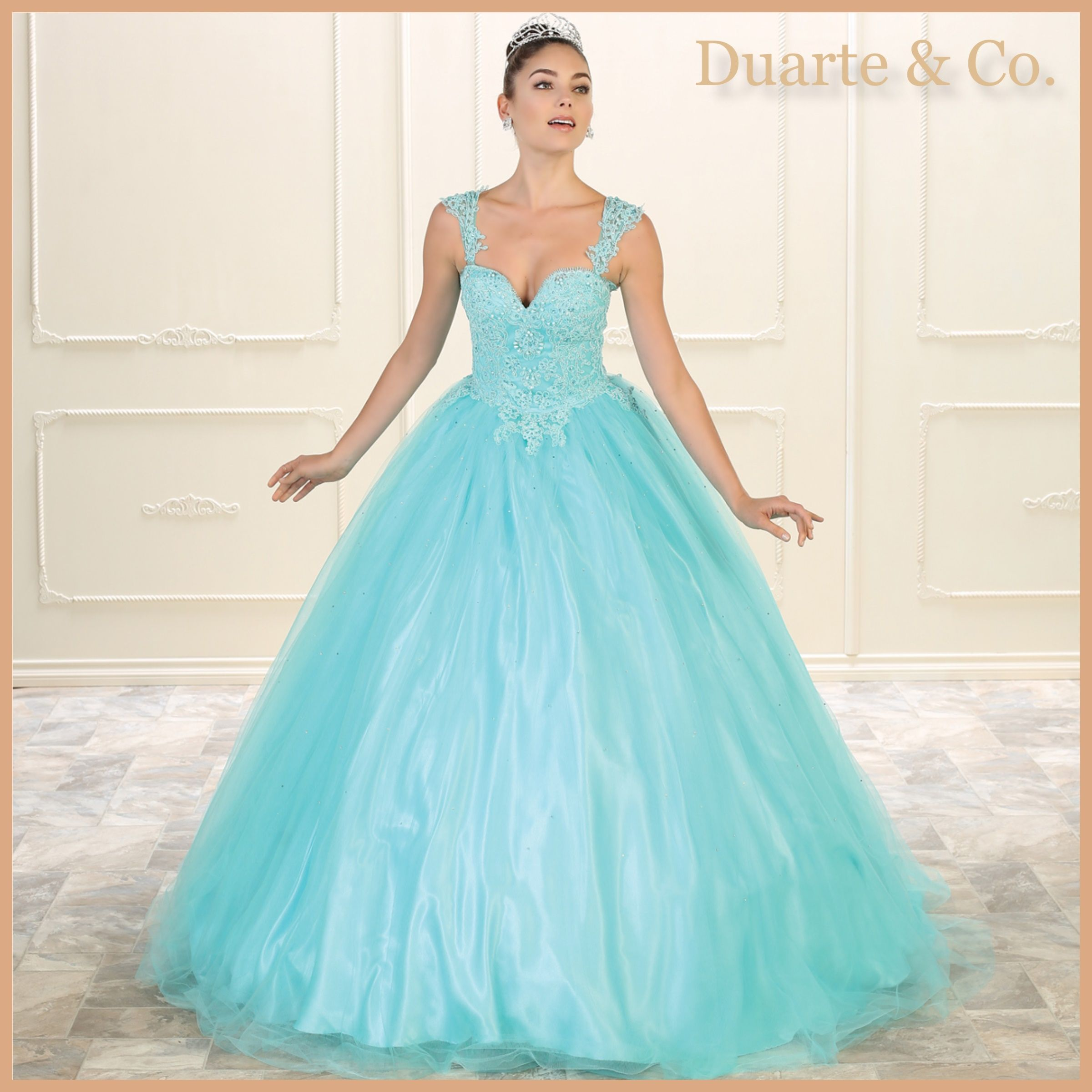 LK99 $238.00 Quinceanera/Sweet 16 Ball Gown W/Plus Sizes Available ...