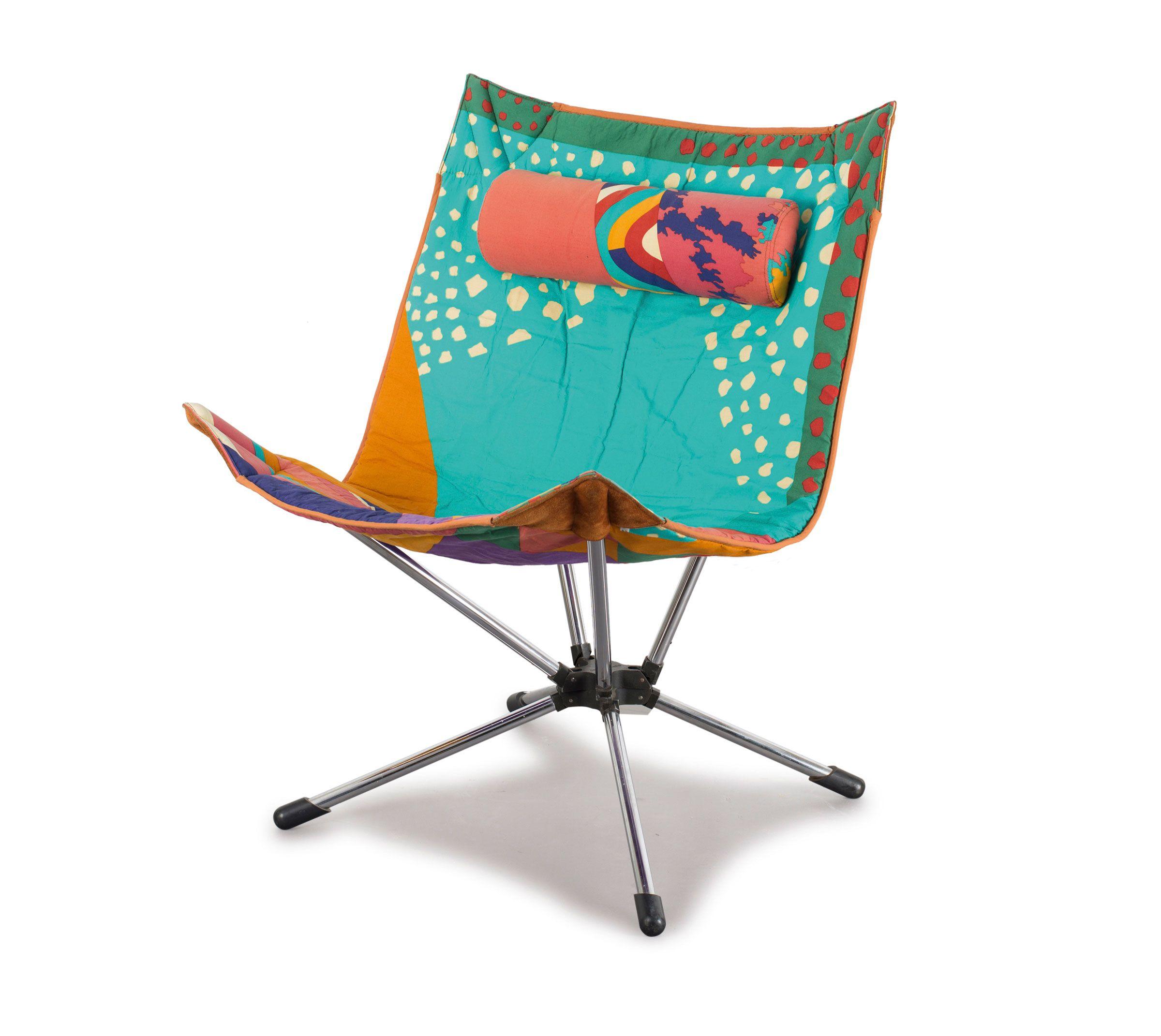 Miamina Folding Chair 1983 Folding Chair Chair Decor