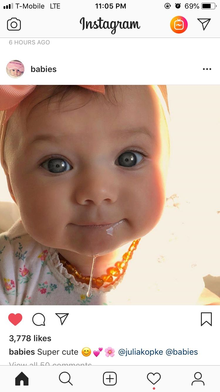 Pin by Kait Armstrong on BABIES!!!!   Super cute, Cute, Baby