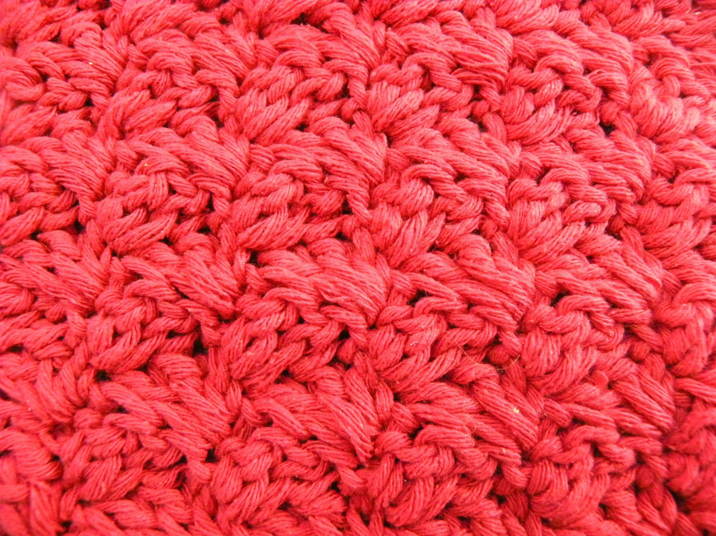 Häkeln - Fantasiemuster | ✭ crochet / knitting / sewing ...