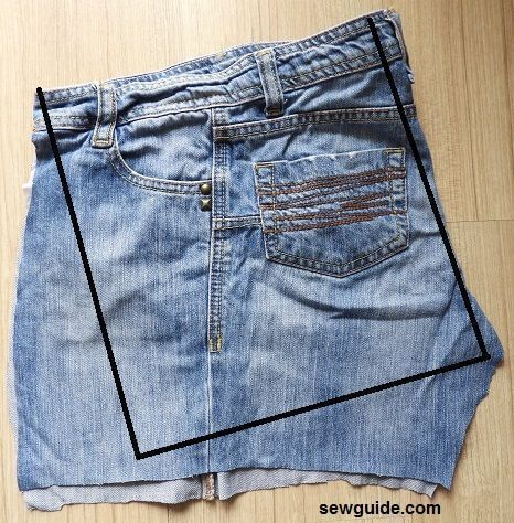 Photo of DIY denim pockets from old jeans: 3 easy-to-make ideas #old #denim #ei …