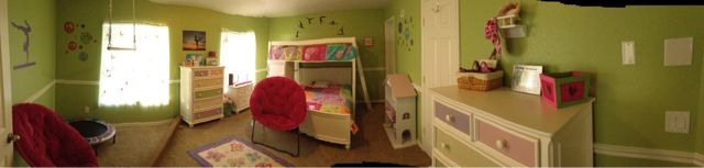 When I Was Searching The Internet For Ideas For My Girls Gymnastic Themed  Room, There Was Not A Whole Lot To Be Found.