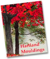 Hartland Planing Mill Is Located In Clarksburg Wv And Has Been A Leader In Custom Housing Products Since 1912 Wv Hardwood Lu Mouldings Custom Homes Custom
