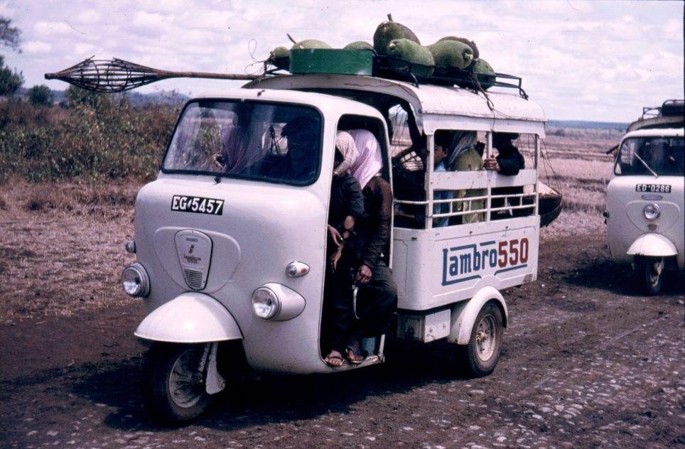 Vung Tau 1968 by Richard Carpenter - Lambro
