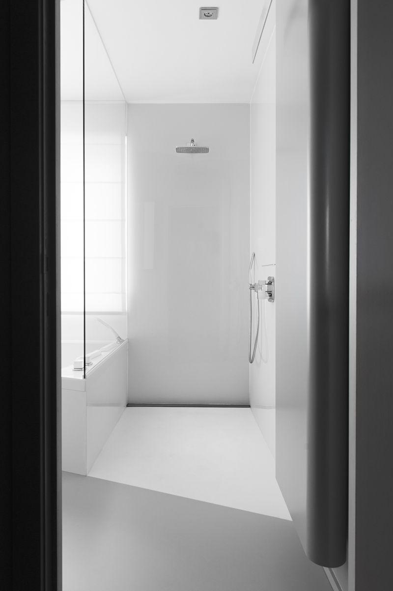badkamer renovatie schaduwspel dimasi moma hansgrohe duravit