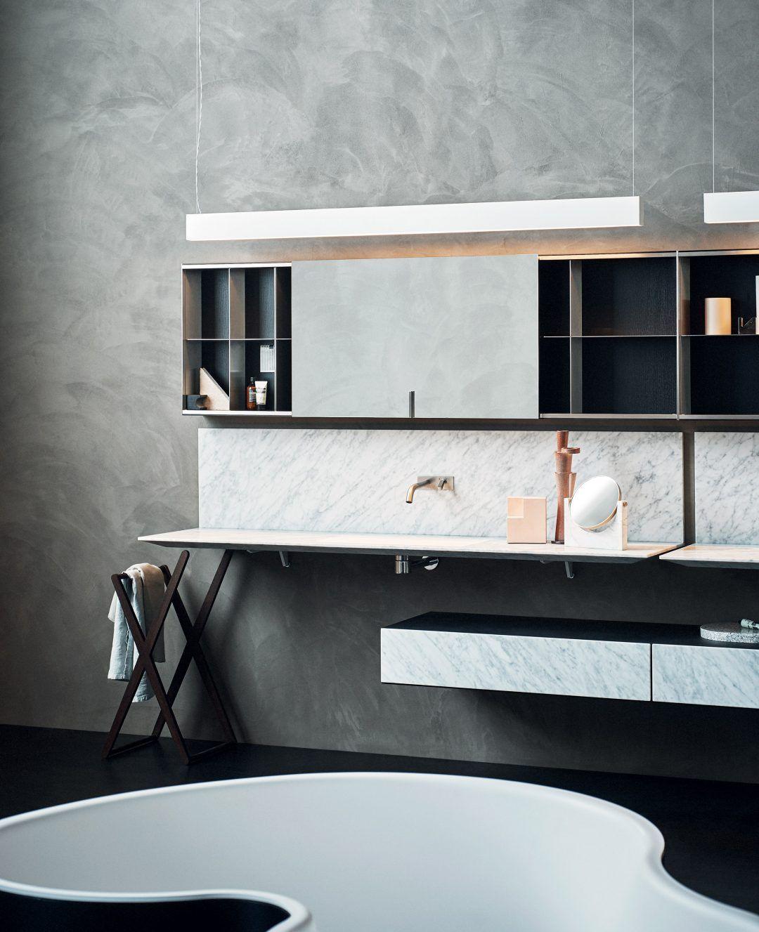 Nouvelles salles de bains Agape [Milan Design Week] | Design week ...