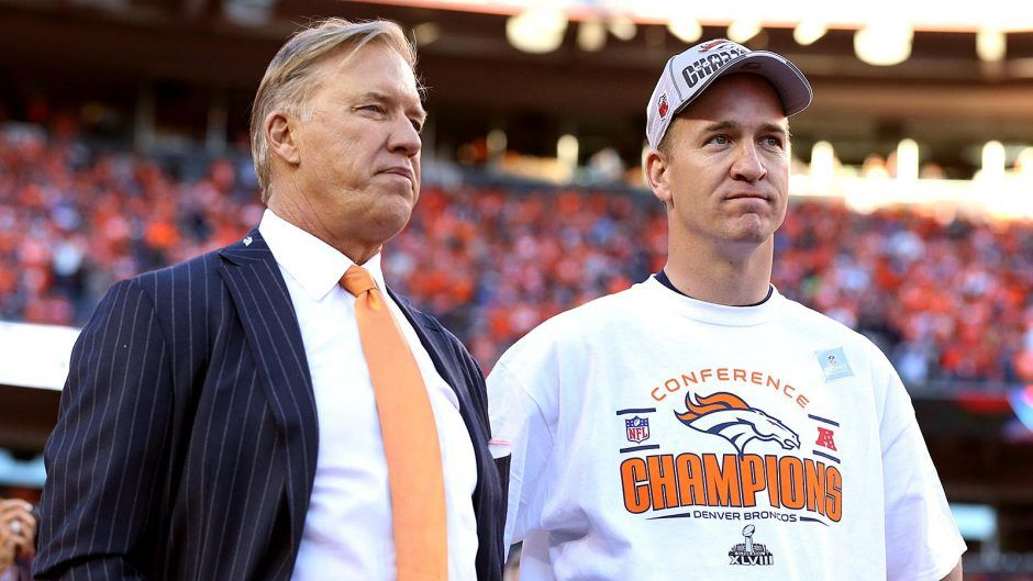 Garafolo John Elway's preseason tirade set Broncos