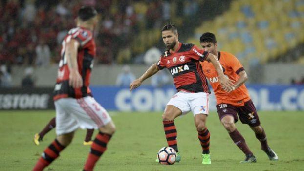 No templo não tem mau tempo: Flamengo mantêm os 100% no Maracanã e retoma liderança