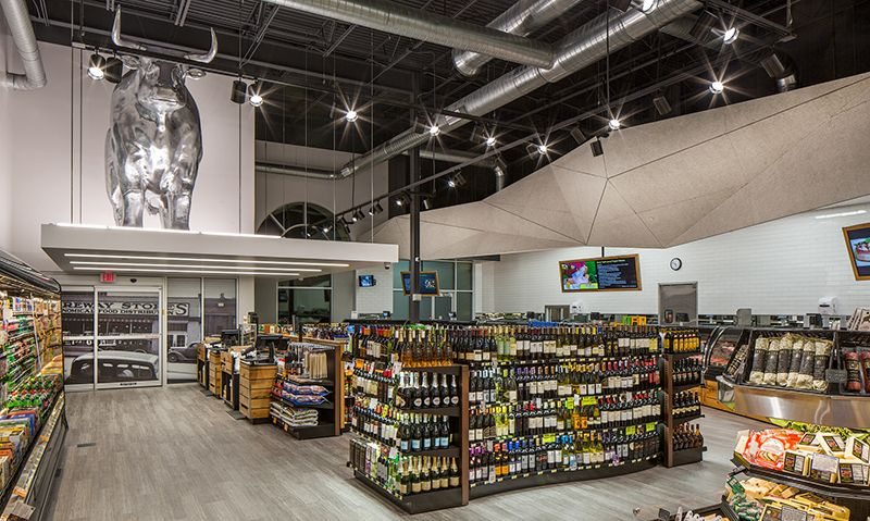 Fareway expands niche format with second meat market