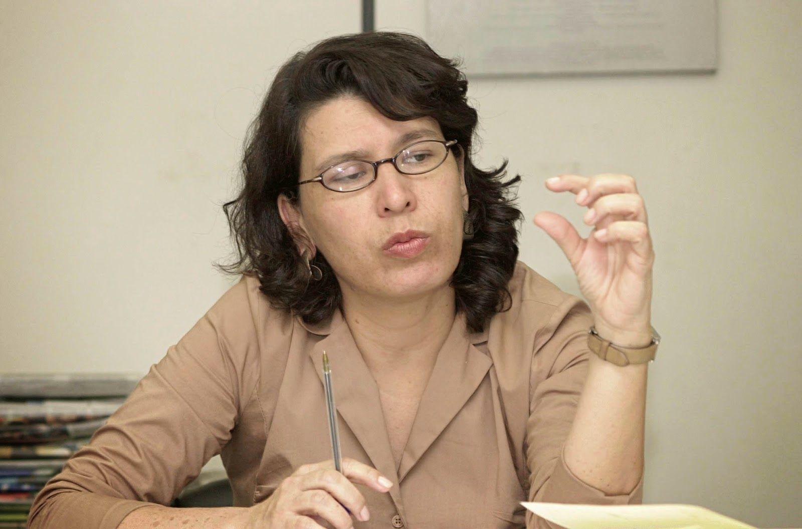 "BLOG ÁLVARO NEVES ""O ETERNO APRENDIZ"" : A REPRESENTANTE DIEESE LILIAN MARQUES DIZ: 'TERCEI..."