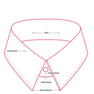 Dress shirt pattern styles