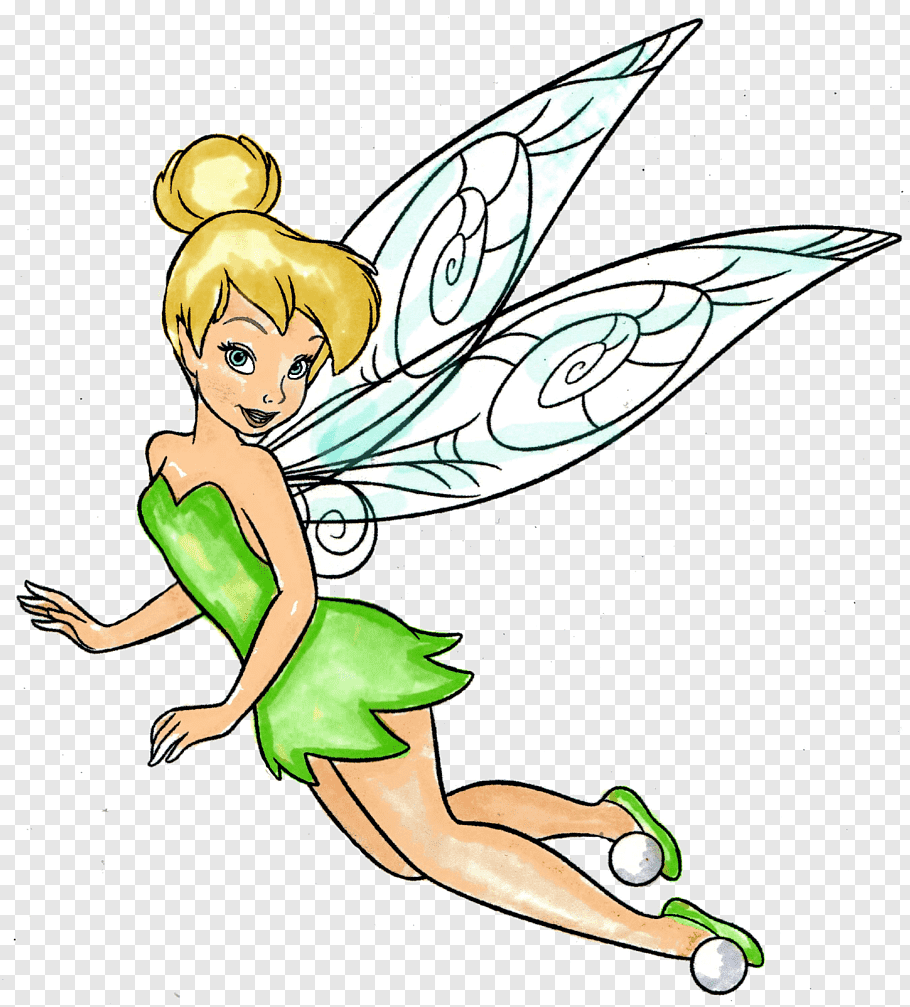 Tinker Bell Fairy Disney Fairies Winnie The Pooh Peter Pan Wendy Png Tinkerbell And Friends Tinkerbell Tinkerbell Wallpaper