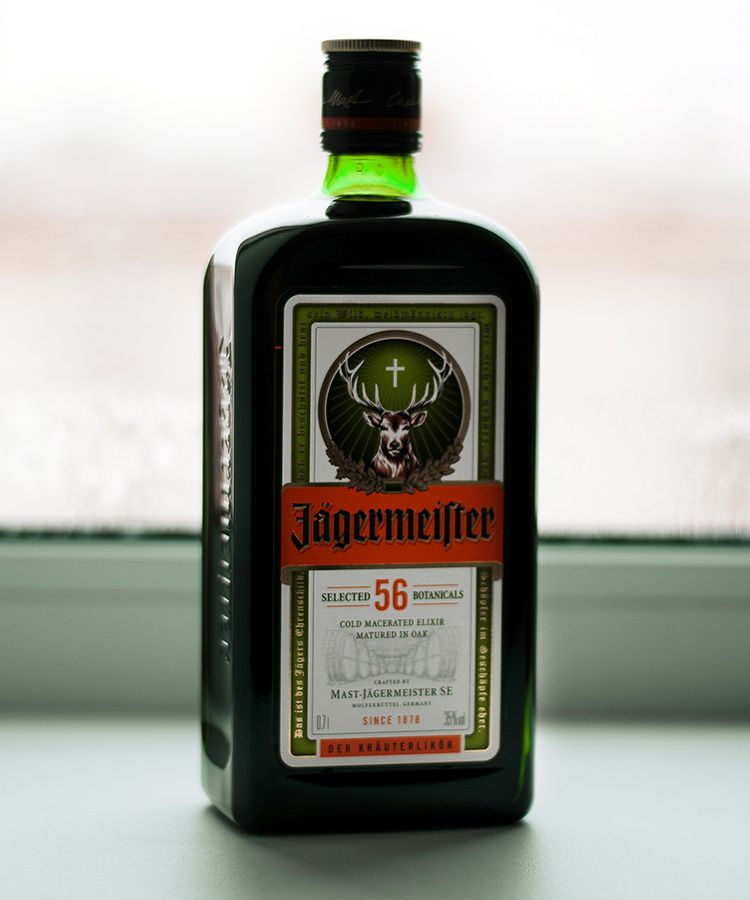 10 Things You Should Know About Jägermeister