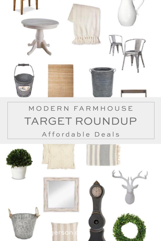 modern farmhouse target   target affordable decor   affordable decor ideas   #farmhousedecor #farmhousestyle