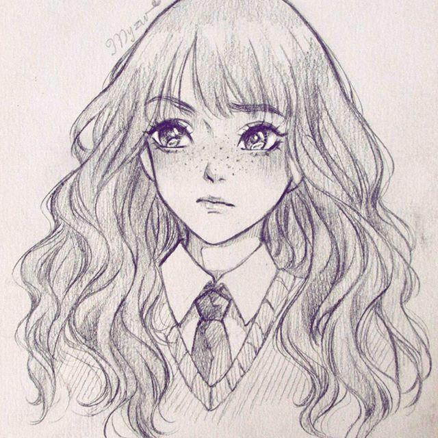 Hermione #hermionegranger | Harry Potter in 2019 | Harry ...