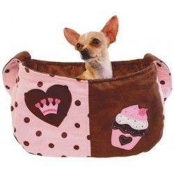 Royal Sweet Treat Snuggle Sack