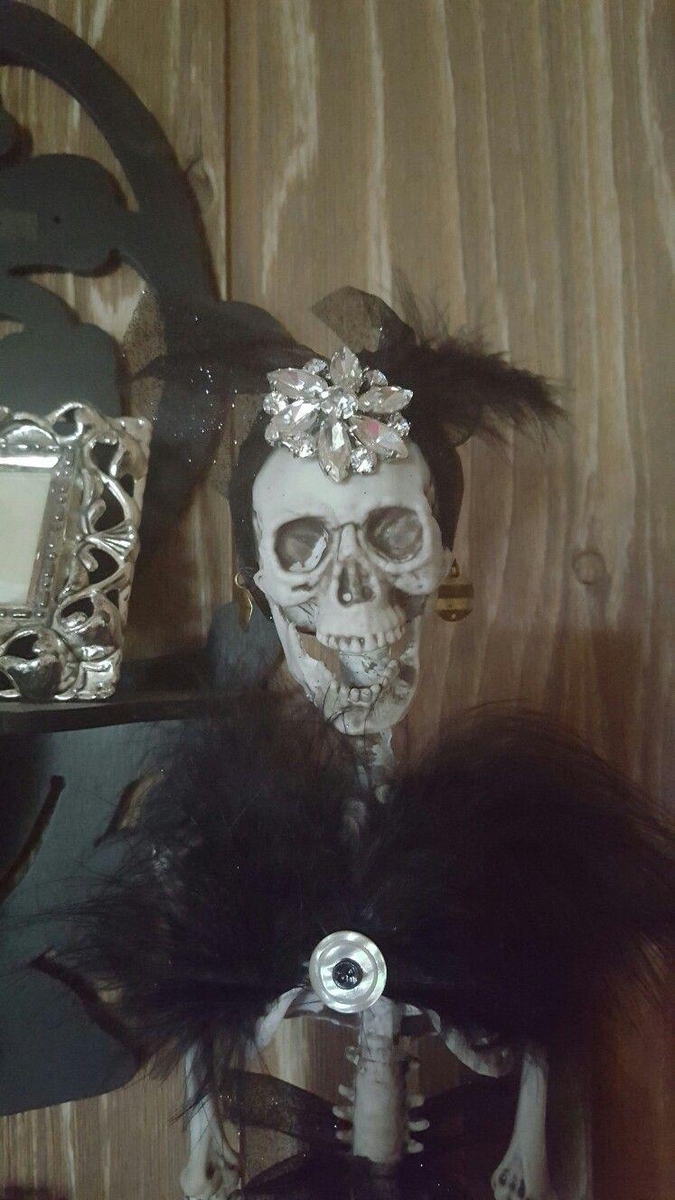 Skully babe