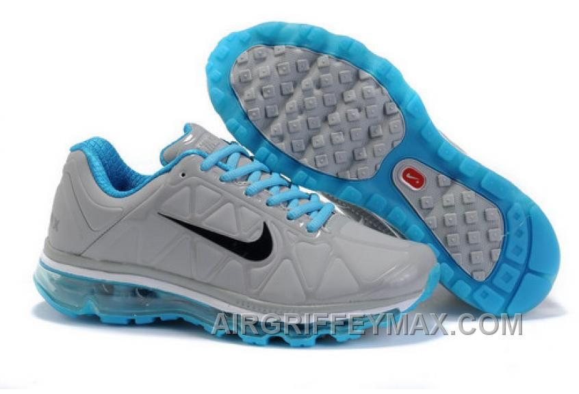 Buy Women's Nike Air Max 2011 Shoes Grey/Light Blue/Black Cheap 453669 from  Reliable Women's Nike Air Max 2011 Shoes Grey/Light Blue/Black Cheap 453669  ...