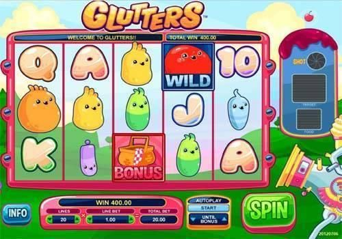 Funclub Casino- Login Slot