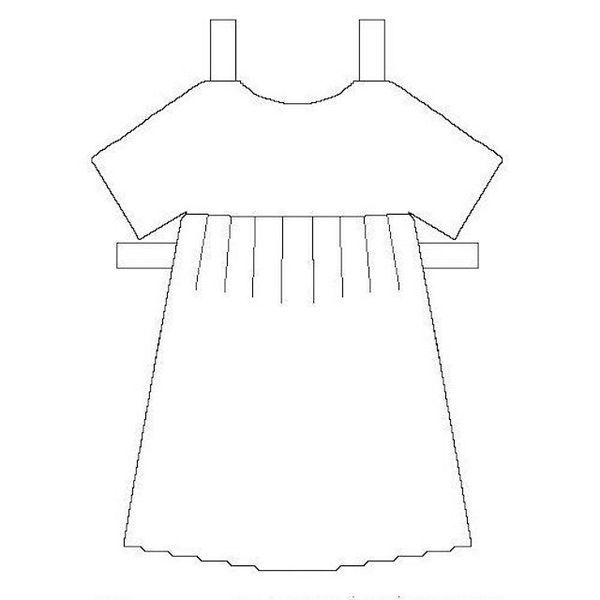 How to Make Your Own Printable Paper Dolls, Clothes, and
