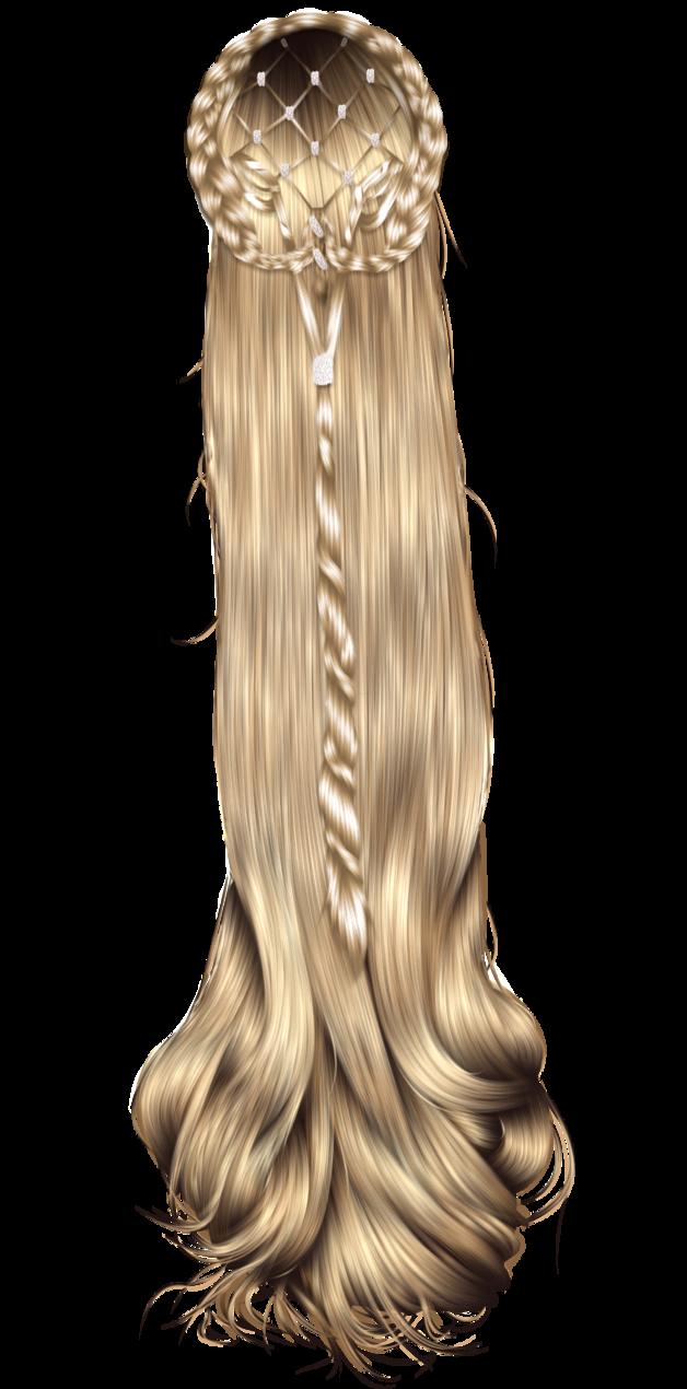 Fantasy Hair 13 By Hellonlegs On Deviantart Fantasy Hair Princess Hairstyles Hair Styles