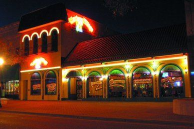 Mexican Village Downtown Restaurant In St Cloud Mn