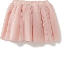 Tulle Tutu Skirt For Baby