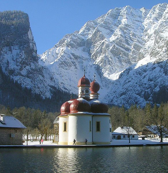 Top 9 Day Trips from Munich