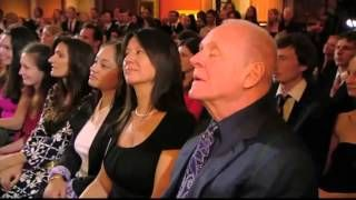 Precioso vals de Anthony Hopkins ejecutado por el violinista André Rieu - YouTube