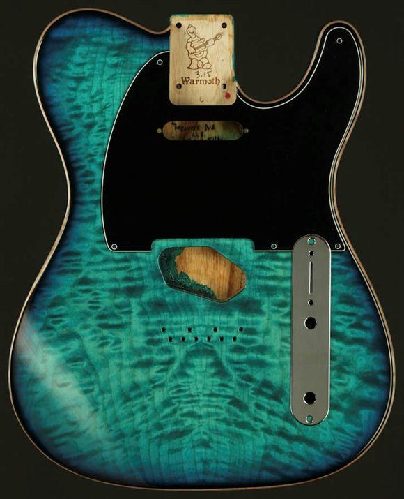 warmoth custom guitar parts classic showcase t style guitars custom guitars guitar. Black Bedroom Furniture Sets. Home Design Ideas