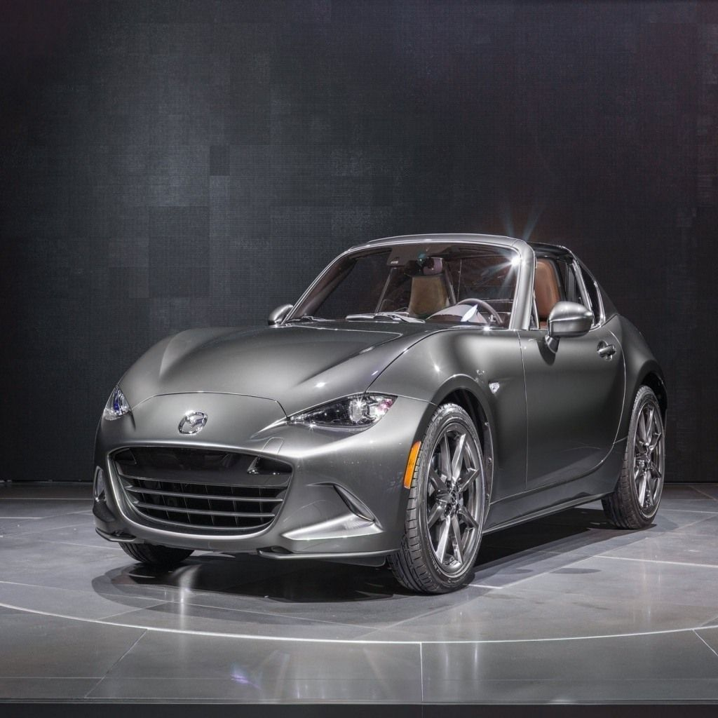 2019 Mazda Miata Launch Edition Price (With images
