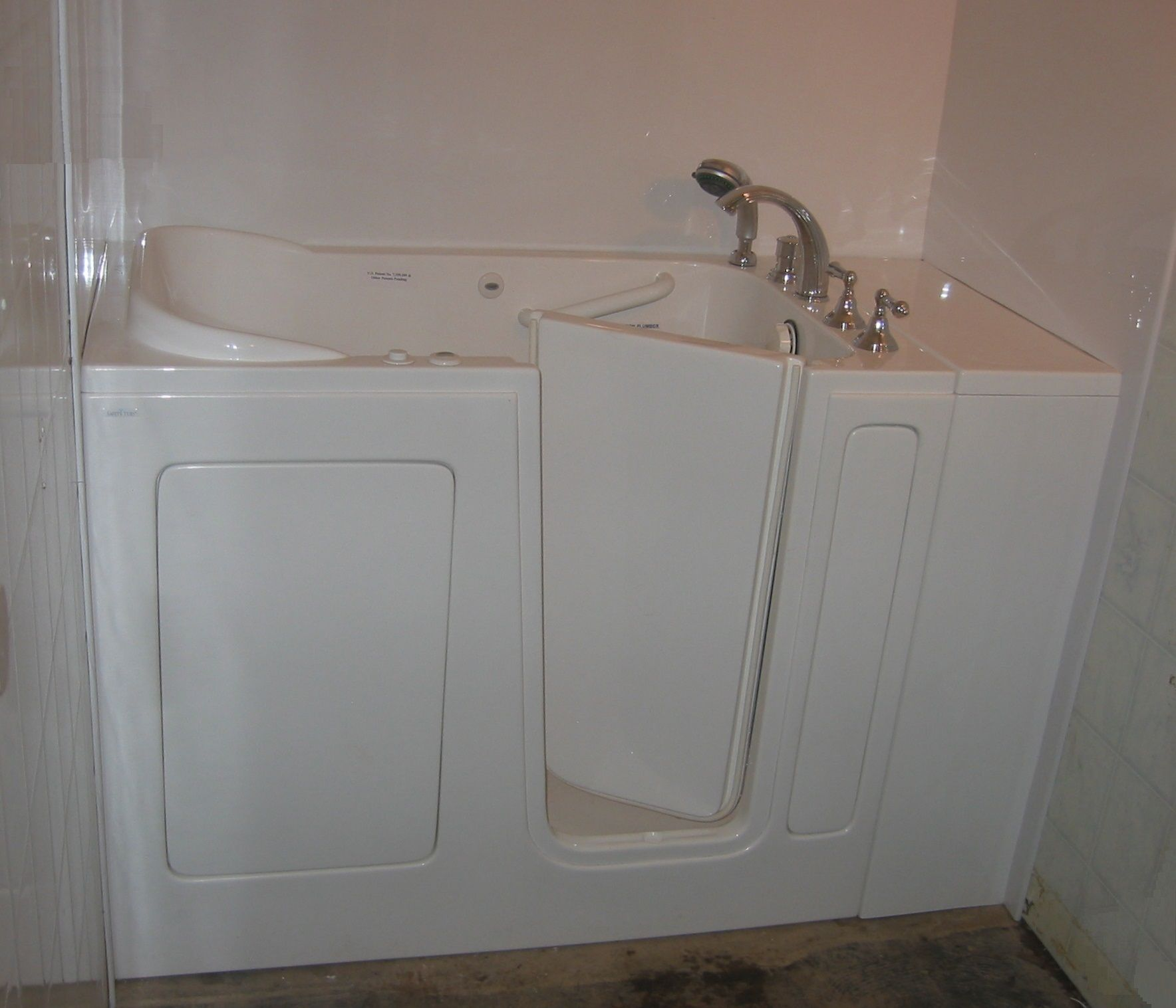 Bathroom Remodel Ideas Safety Tub Httpwwwhagenfirstcom - Residential bathroom remodeling