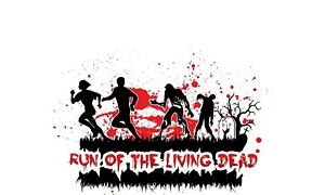 Groupon - Up to 54% Off Zombie Run Entries at Theatre of Gadsden in Gadsden. Groupon deal price: $15