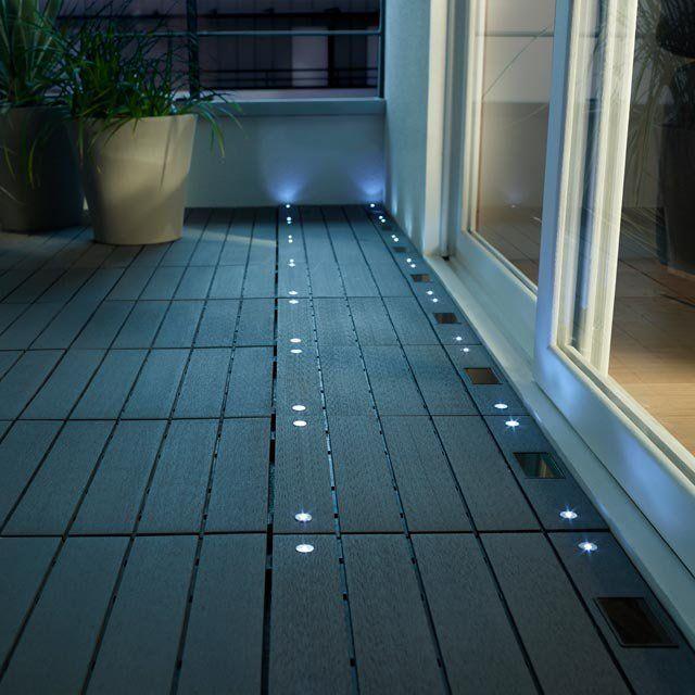 Epingle Sur Des Terrasses Et Balcons Bien Amenages