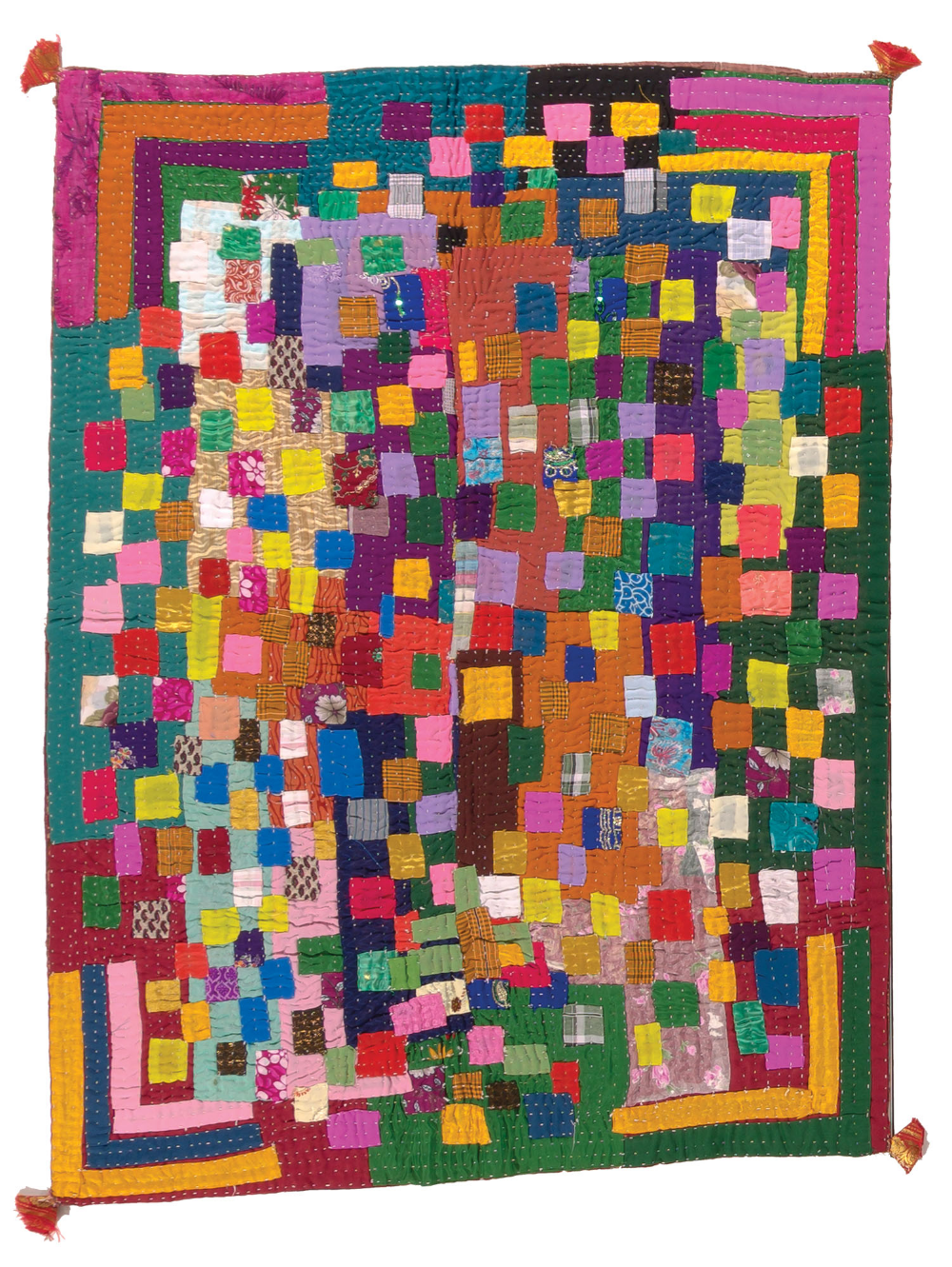 Collecting And Recollecting International Quilt Museum Lincoln Ne Quilts Patchwork Top Creative Artists