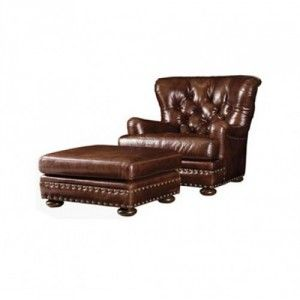 16 Interesting Henredon Leather Chair Foto Ideas