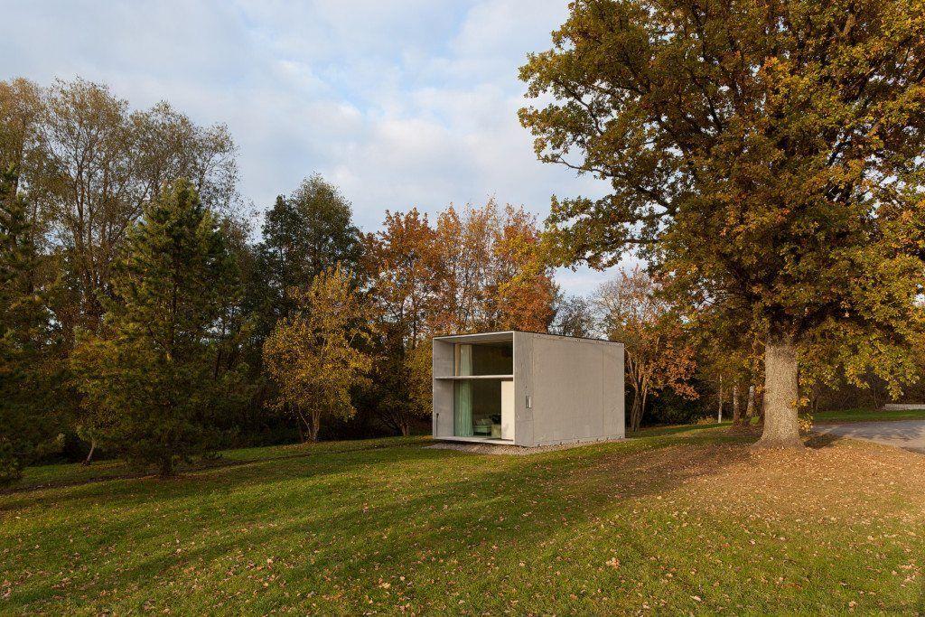 KODA a 215 Sq Ft Prefab Tiny House Pre fab tiny house