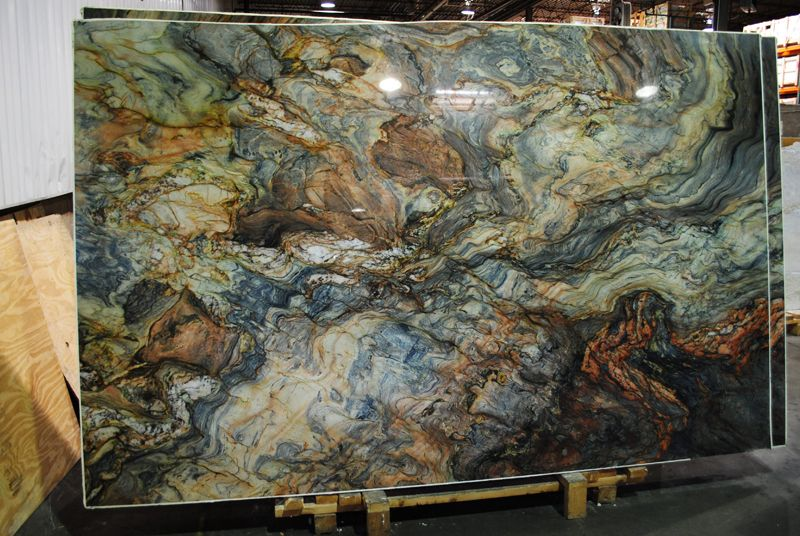 Fusion Quartzite See This At Tms Wheeling Granite In