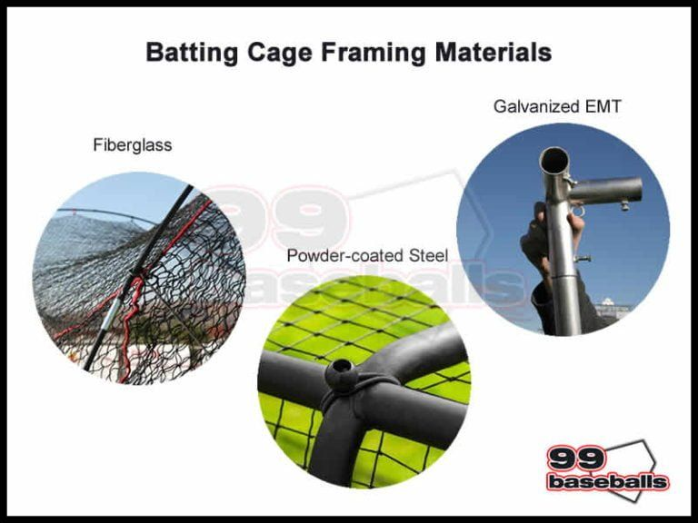 Best backyard batting cages toprated hitting cage