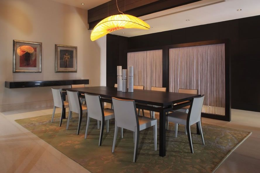 Fascinating Dining Room Lighting Ideas | lighting | Pinterest ...