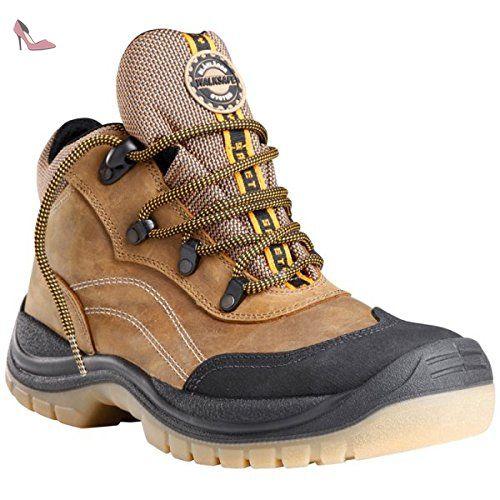 Blakläder 23050000380039 Chaussures de sécurité S3 Taille 39 Marron -  Chaussures blklder (*Partner-