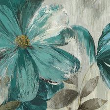 Feather Group II Giclee Stretched Canvas Artwork 22 x 28 Global Gallery Debra Van Swearingen