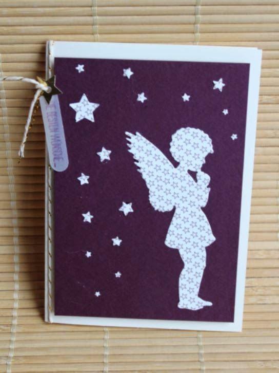 Noch Mehr Weihnachtskarten Stampin Up Big Shot Alexandra Renke