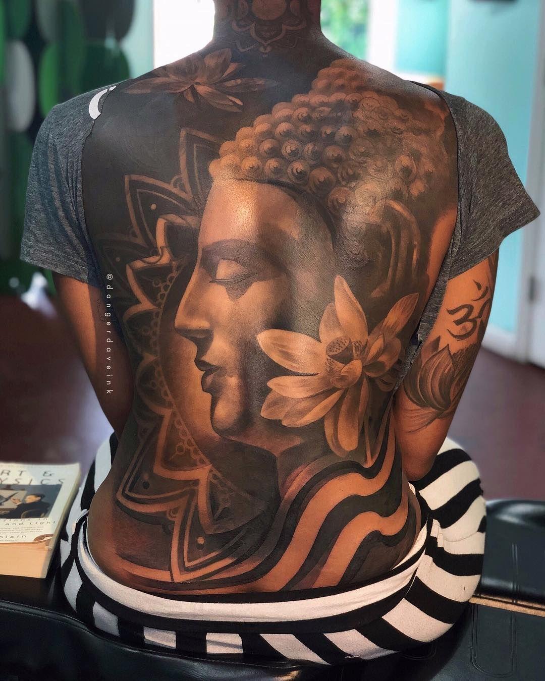 The Shade Room On Instagram Tsrtattz Hey Roommates Did Atlanta Tattoo Artist Dangerdaveink Nail This Coverup Ba Girl Thigh Tattoos Atlanta Tattoo Tattoos
