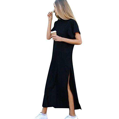 0c94c8d08de DAY8 Femme Vetements Chic Robe Femme Grande Taille Soiree Vetement Femme  Pas Cher Fashion Robe Femme
