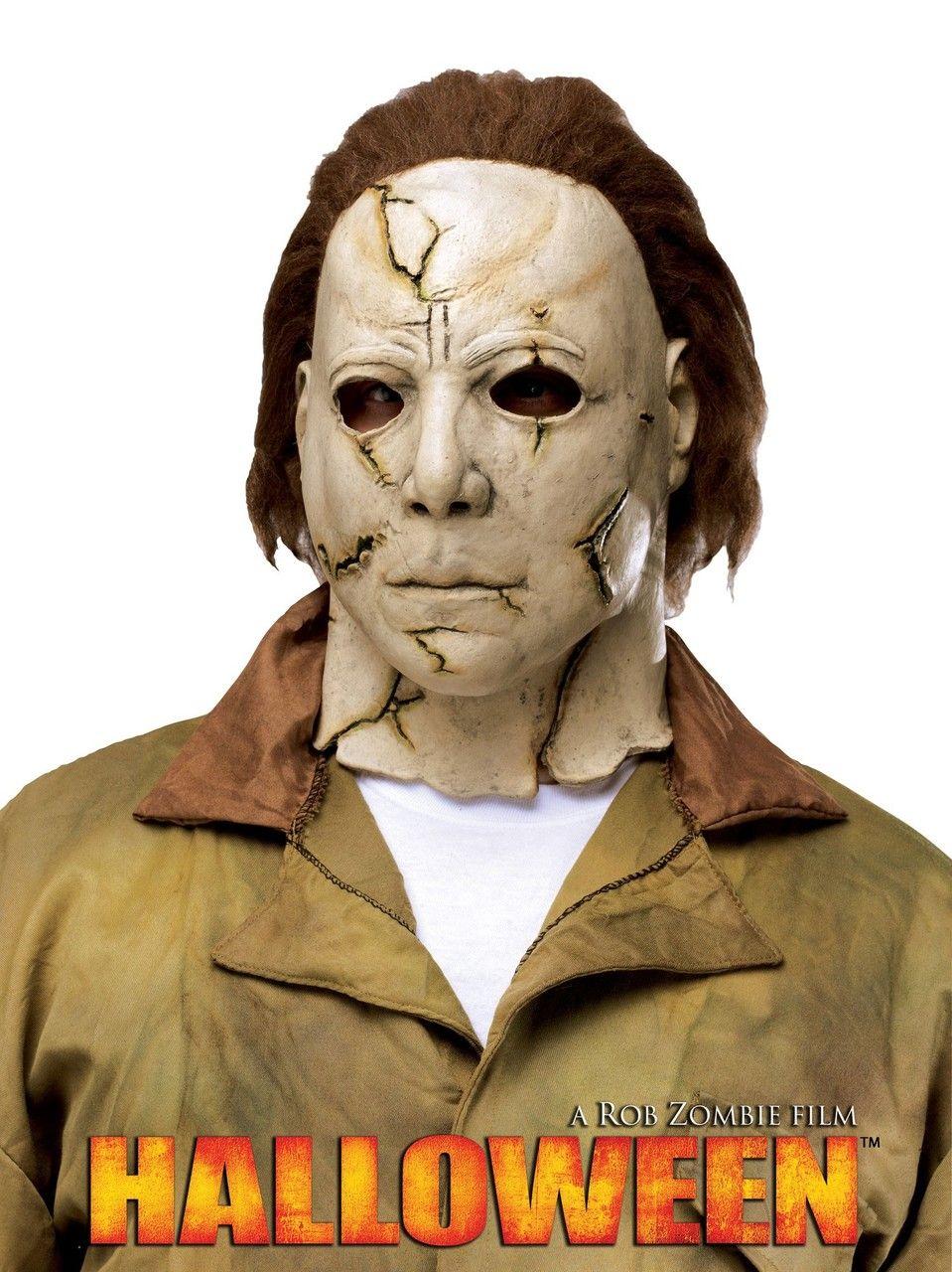 Michael Myers? Mask Rob Zombie's Halloween Child Mask