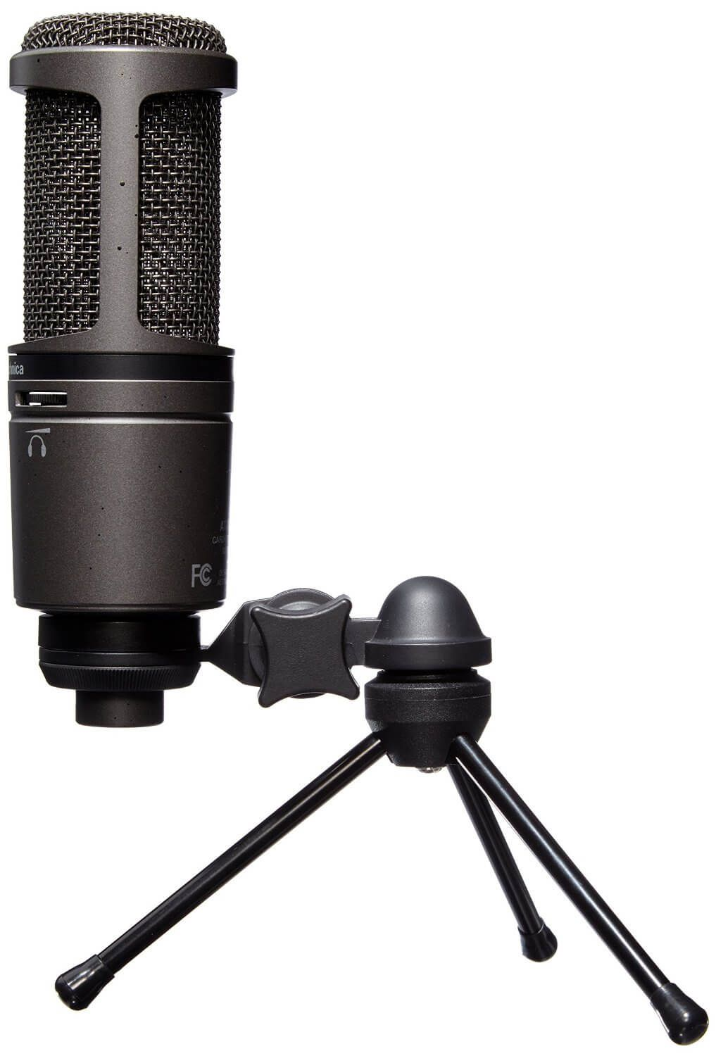 Audio Technica At2020 Usb Review Best Microphone For Youtube Best Usb Microphone Usb Microphone Microphone