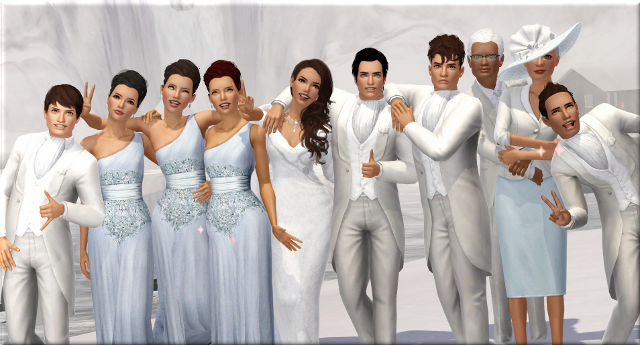 3 best friend poses sims 3 - Google Search (With images ...